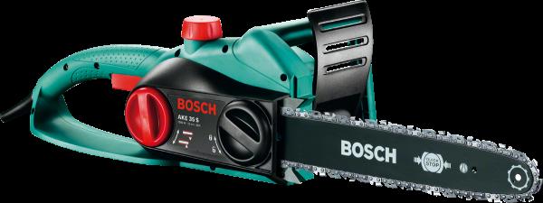 tronçonneuse électrique Bosch AKE 35S