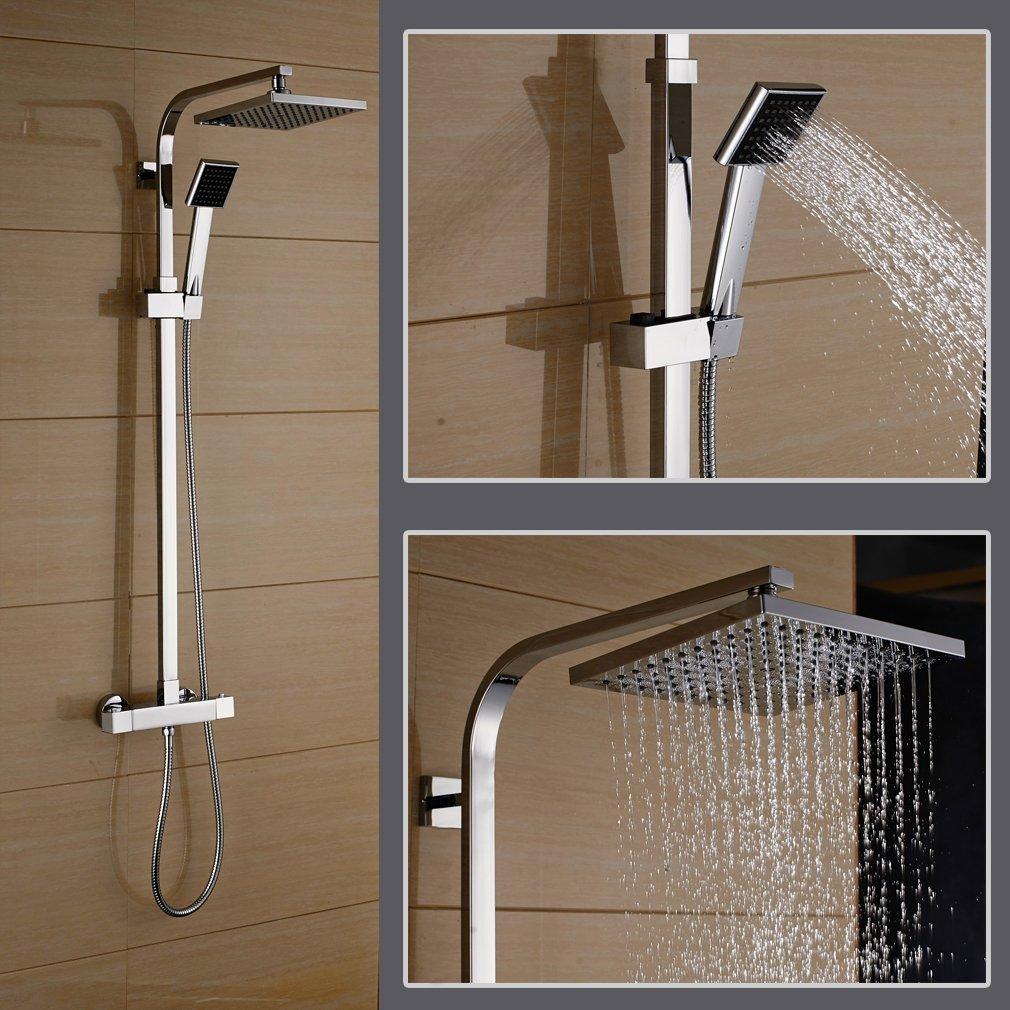 Comment bien choisir votre colonne de douche?