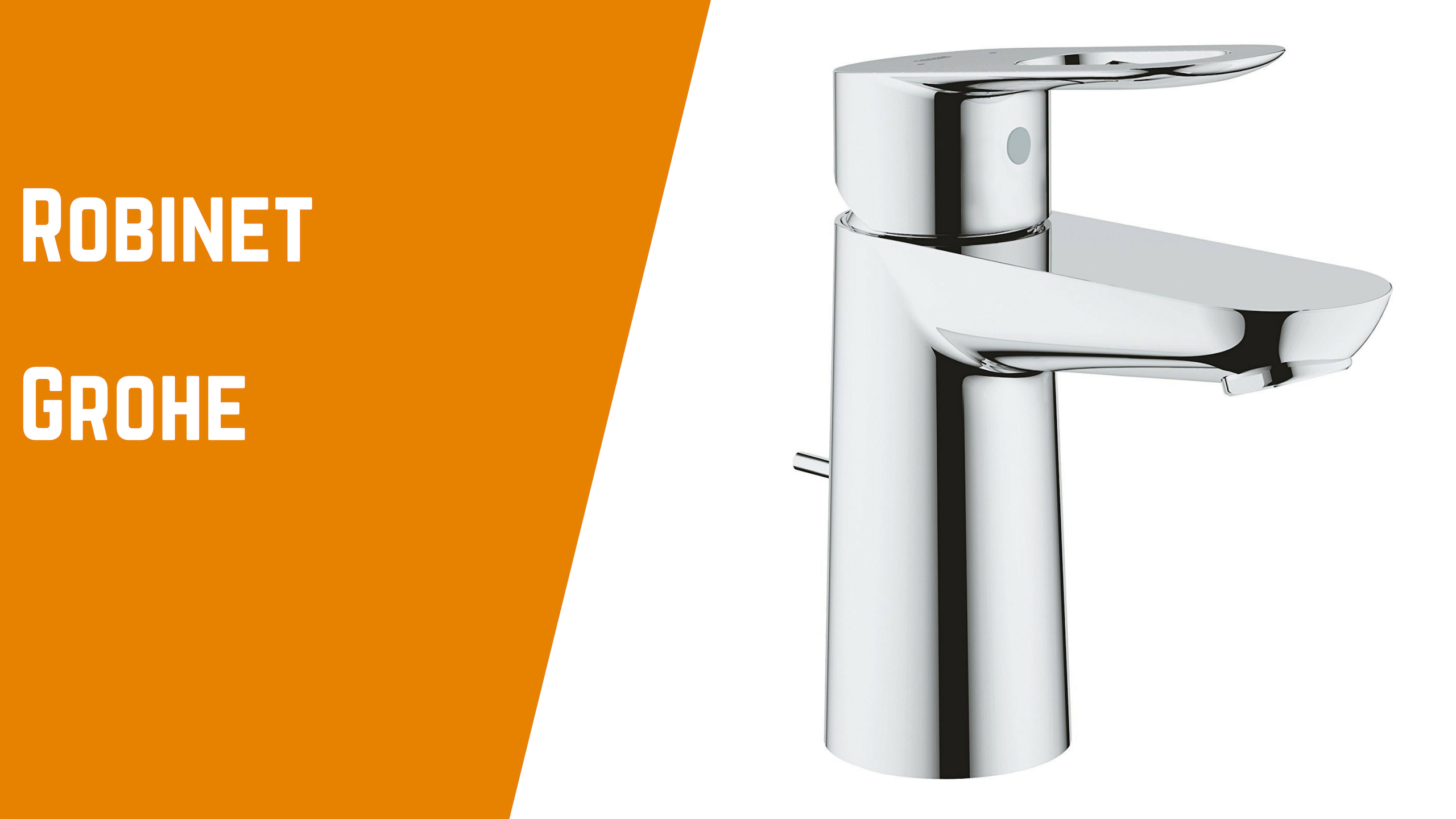Comparatif des 5 meilleurs robinets Grohe (pour salle de bain)