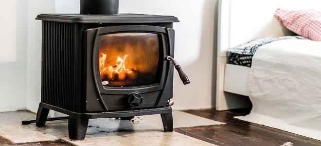 Comment nettoyer la cheminée d'un poêle à bois