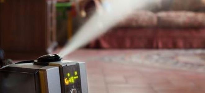 Comment nettoyer votre humidificateur d'air