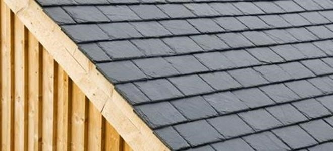 Comment poser le bardeau sur le toit de votre remise