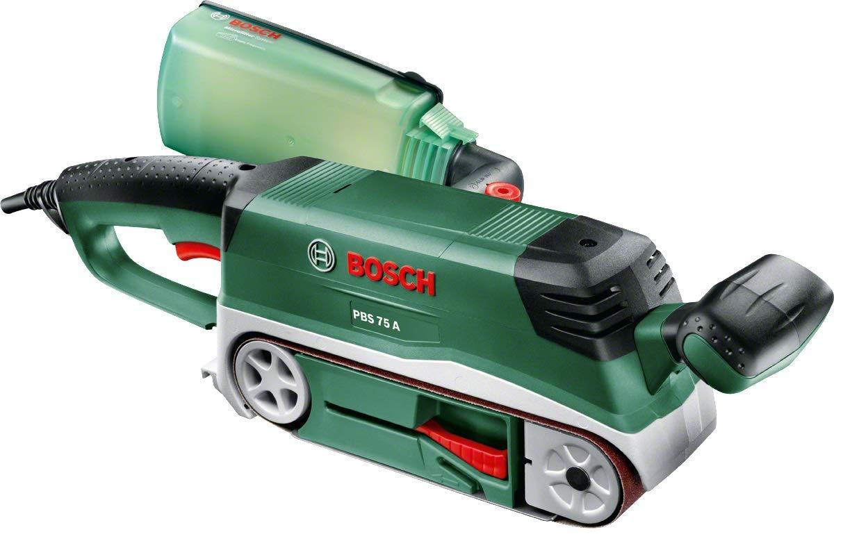 Bosch 06032A1000 Ponceuse à bande