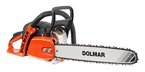 Dolmar PS 420 NP0 Tronçonneuse à essence 100 x 50 x 50 cm orange