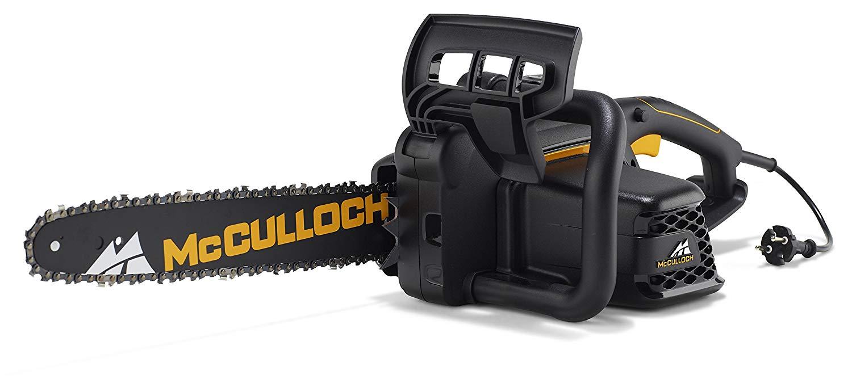 McCulloch 00096-71,480,01 CSE1935S Tronçonneuse électrique 1900 W