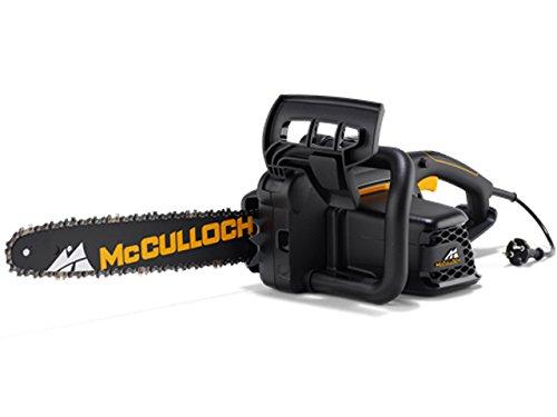 McCulloch ELECTROSIERRA CSE 2040, Estándar