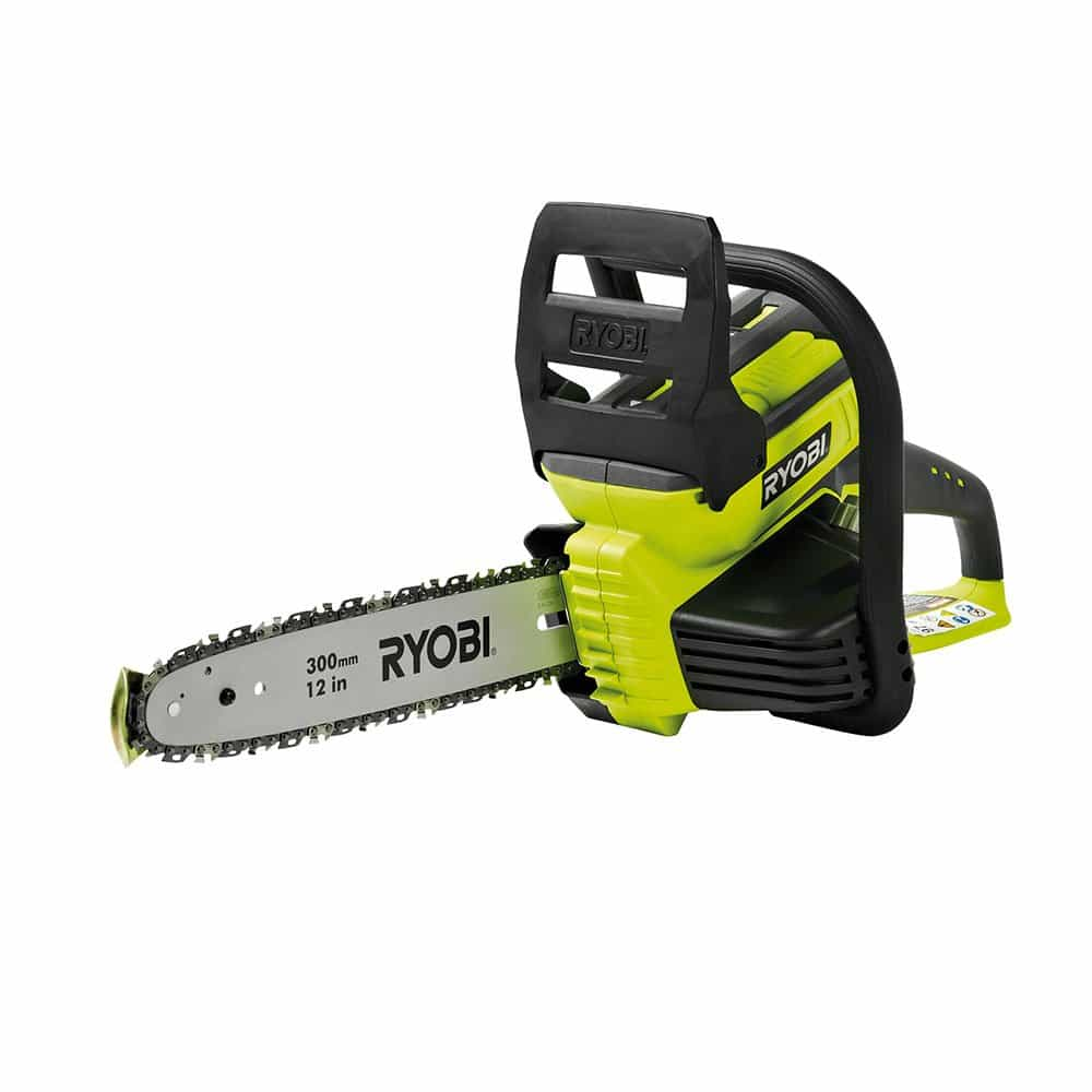 Ryobi - RCS36 - 5133000677 - Tronçonneuse électrique sans fil - 36 V (Import Allemagne)