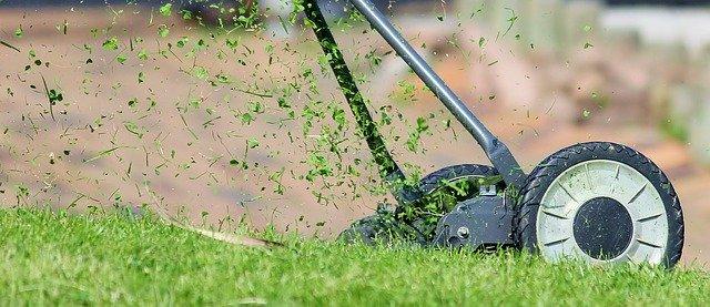 Comment aiguiser un coupe-herbe