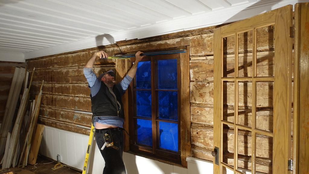 Travaux dans la maison: faire des économies d'énergie