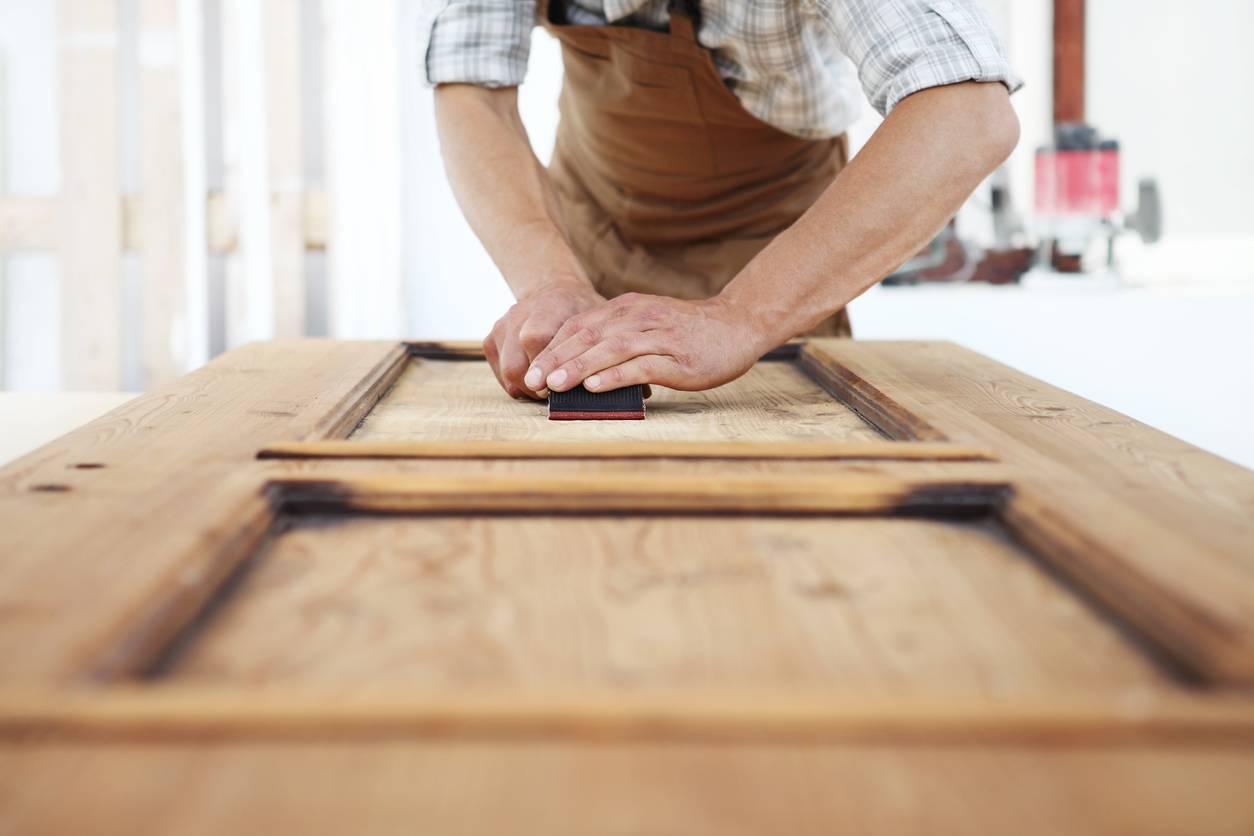 Comment Traiter Du Bois Brut les meilleures images de banc en bois: vernis blanchissant bois