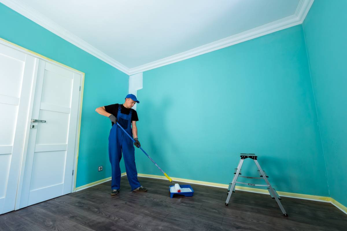 Les astuces pratiques pour trouver la peinture idéale pour son intérieur