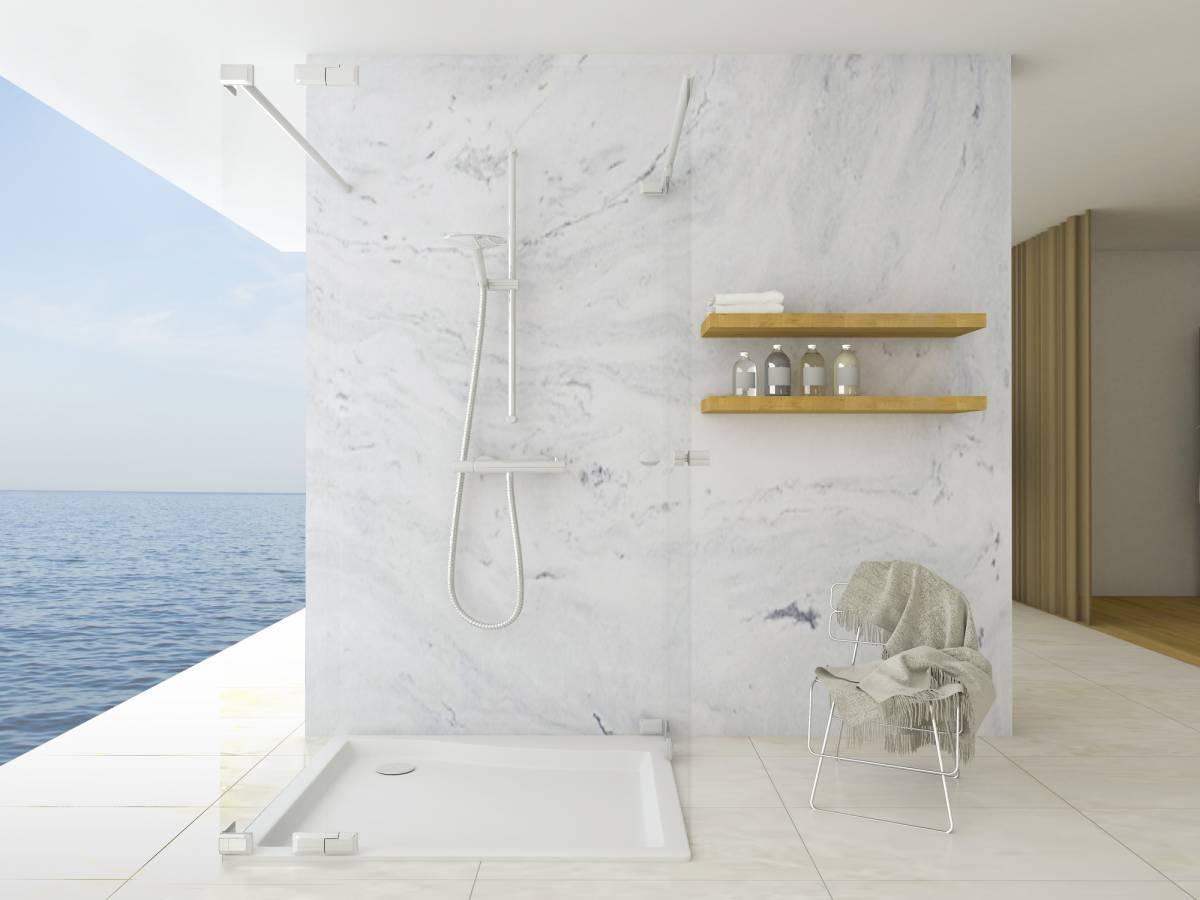 Comment bien choisir son receveur de douche?