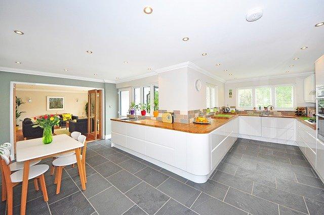 Aménagement de votre cuisine : Avez-vous du temps à perdre ?