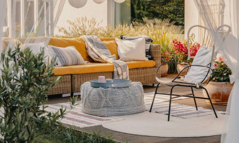 Aménagez votre terrasse pour un été agréable !
