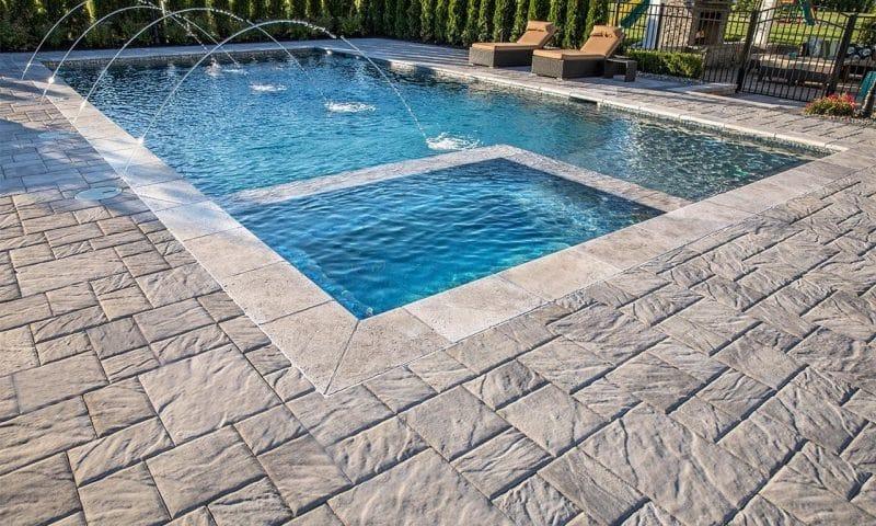 Conception de spas et de piscines : les bases