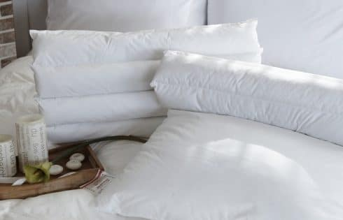 Pourquoi acheter du linge de lit en percale fabriqué en France ?
