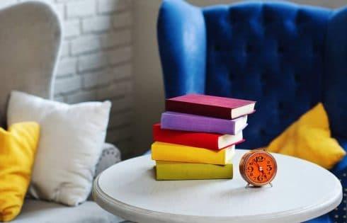 Comment aménager un coin lecture confortable ?