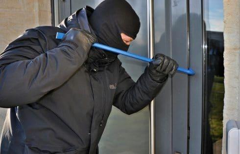 La porte blindée, l'installation par excellence pour renforcer la sécurité chez vous
