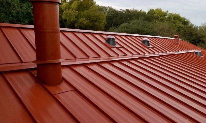 Entretenir sa couverture de toit, faire des économies à long terme