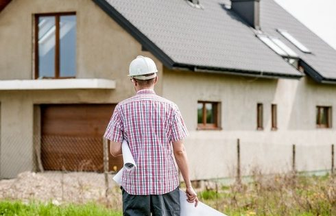 Comment un architecte vous aide dans vos travaux de rénovation de votre maison ?