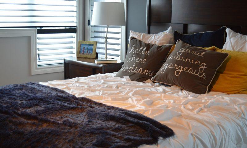 Un lit solide au service de votre confort