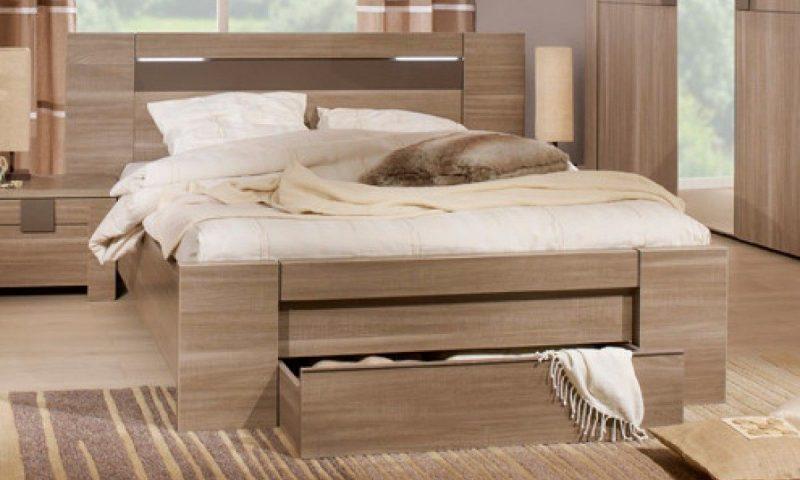 Choisir votre lit coffre