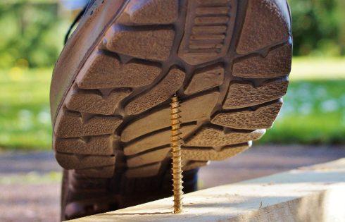 Guide ultime sur les chaussures de sécurité confortables !