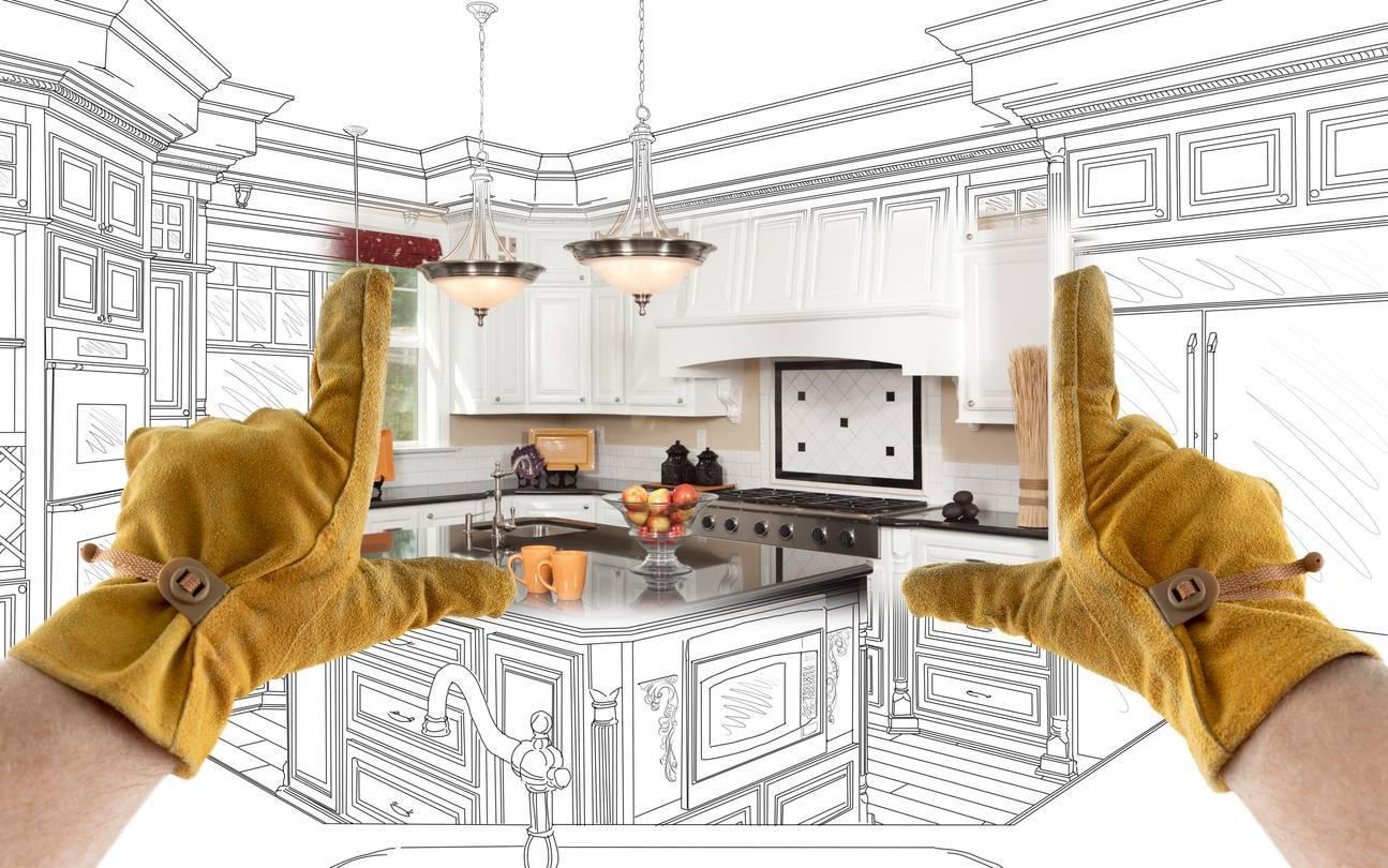 trouver une entreprise de rénovation pour rénovation cuisine