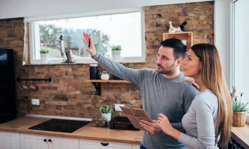Rénovation d'une cuisine : quelles étapes ?