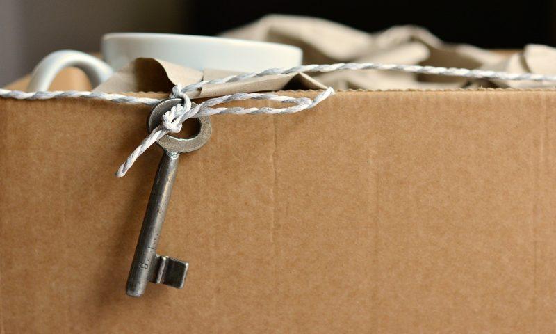 Comment stocker ses affaires pendant les travaux ?