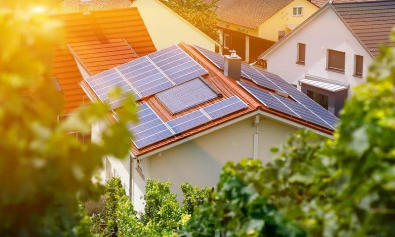 Où peut-on installer ses panneaux solaires ?