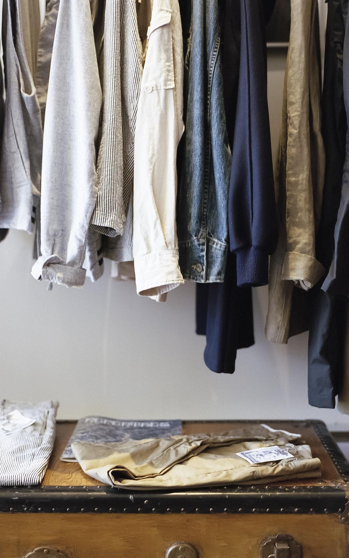 cintre chemise