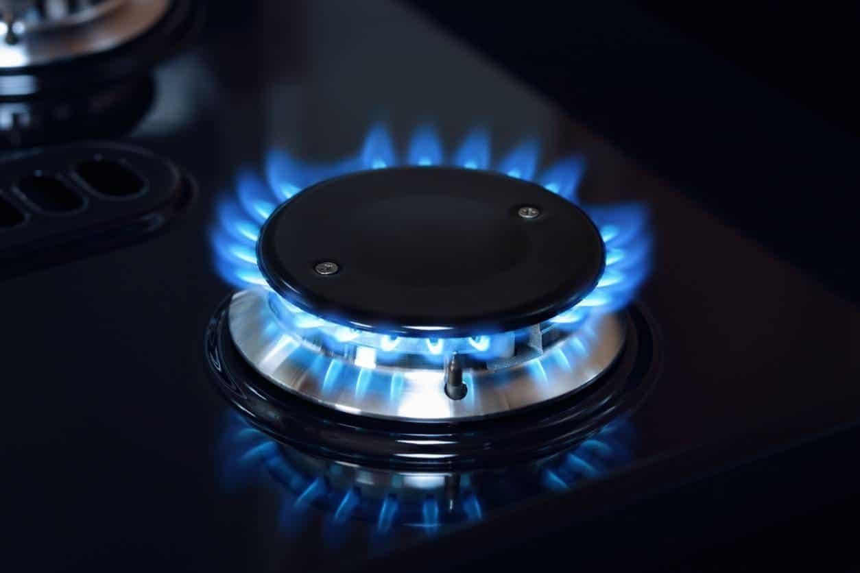usages du gaz en France