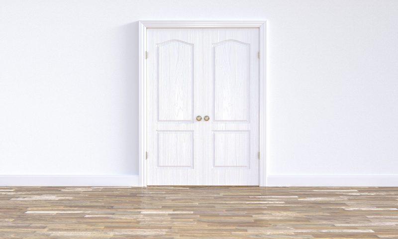 Comment installer une porte d'intérieur chez soi ?