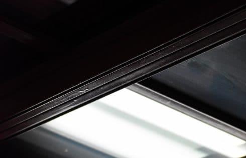 Pourquoi les dalles LED ?