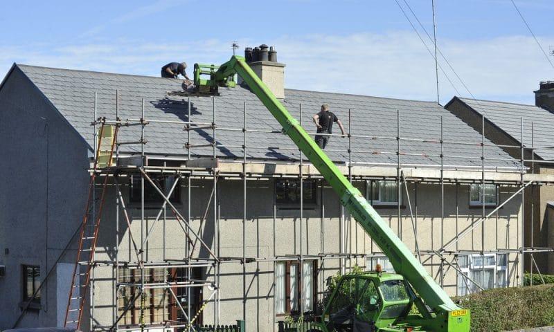 La construction d'une maison économique passe par un constructeur expérimenté