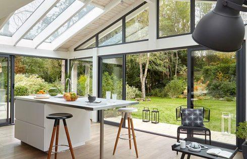 Véranda: les solutions possibles pour votre maison