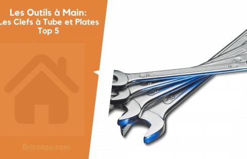 Comparatif complet: Bien choisir ses clefs à tubes et plates
