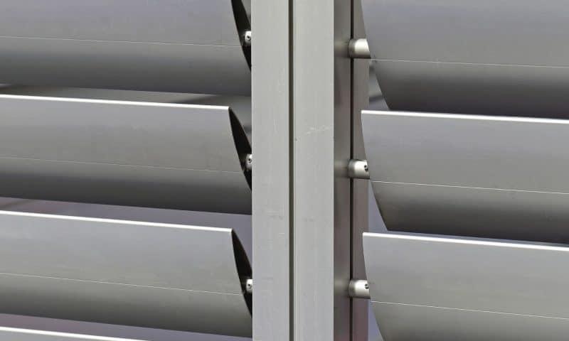 Pourquoi un brise soleil aluminium ?