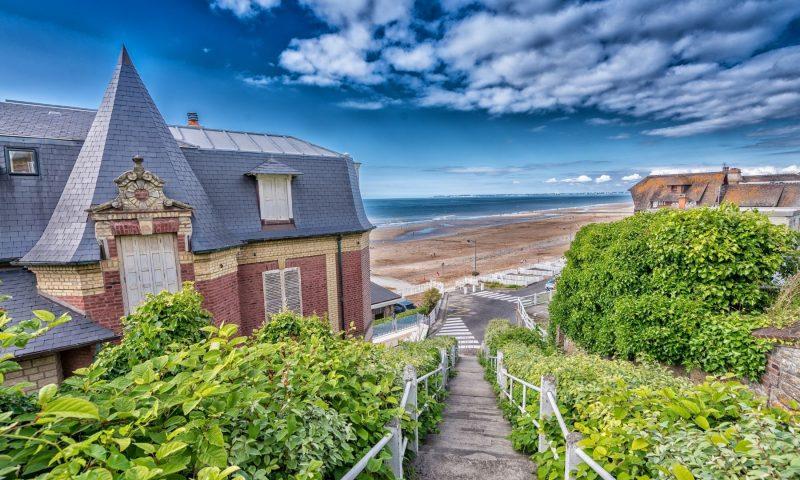 Construire sa maison dans le Calvados, un rêve qui devient réalité