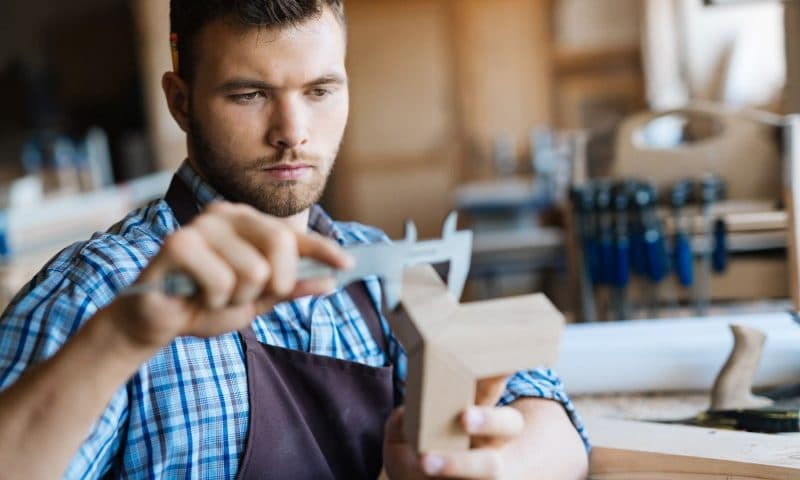 Comment réserver vos projets de bricolage ?