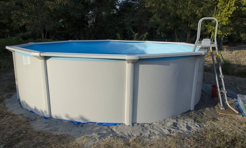 Quelles sont les piscines les plus faciles à monter soi-même ?