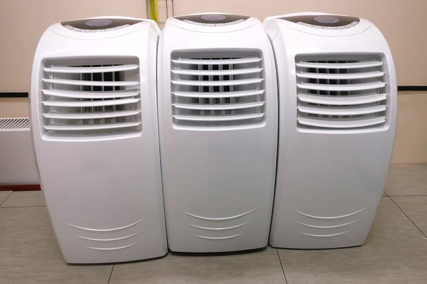 bloc climatiseur