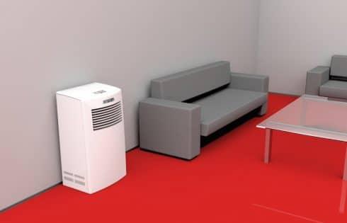 Pourquoi investir dans un climatiseur mobile?
