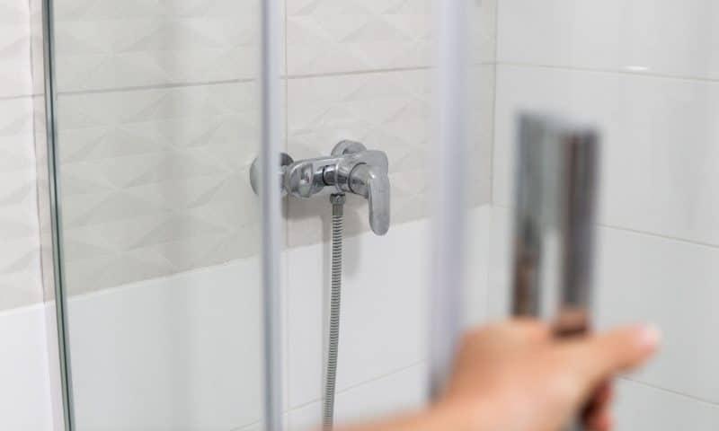 Quelle porte de douche choisir ?