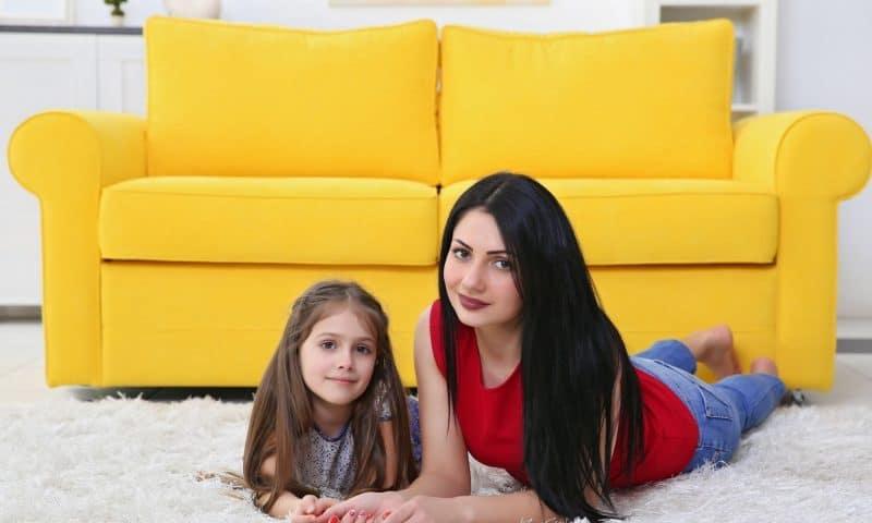 Pourquoi un nouveau tapis pour votre intérieur ?