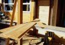 Quel est l'avantage du bardage bois pour votre maison ?