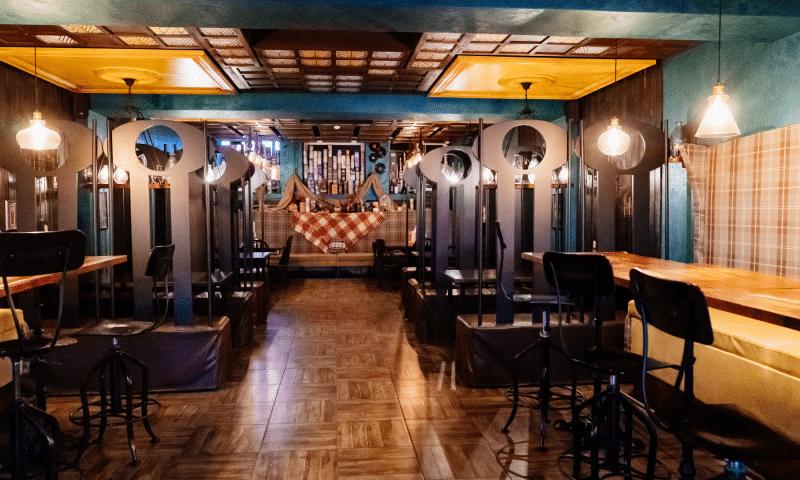 Pourquoi une Déco salle à manger inspirée des Pubs ?