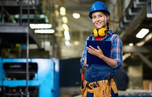 Artisans et ouvriers : l'impact de la tenue de travail sur votre entreprise