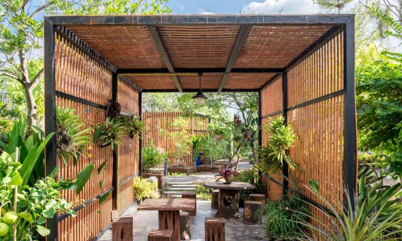 7 astuces pour une terrasse aussi confortable que pratique !